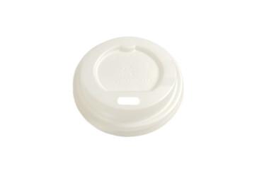 Deksel (PLA) t.b.v. koffiebeker 4oz / 120ml