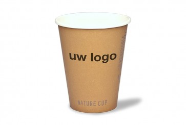 Nature Cup, pla coated 12oz/ 360ml | EB