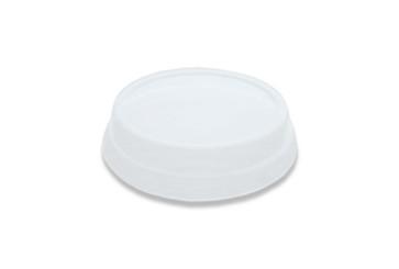 Deksel voor cupje 90ml, PLA