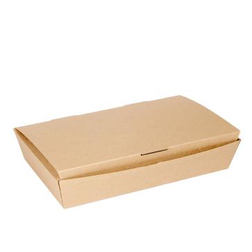 Food box, langwerpig, PREMIUM