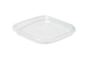 Deksel vierkant PLA saladebak 400 - 700ml