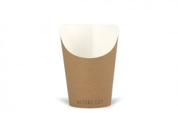 Nature wrap cup 360ml / 12oz