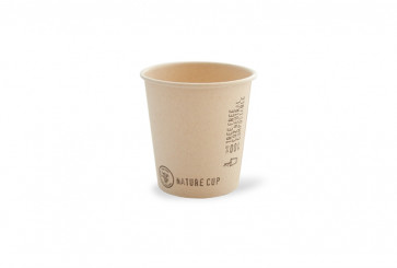 Tree Free Nature Cup, pla coated 4oz/ 120ml