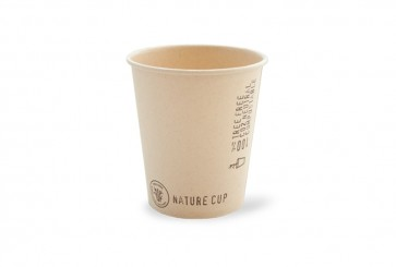 Tree Free Nature Cup, pla coated 7oz/ 210ml