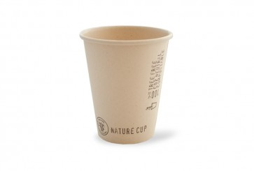 Tree Free Nature Cup, pla coated 8oz/ 240ml
