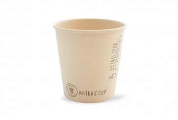 Tree Free Nature Cup, pla coated 10oz/ 295ml