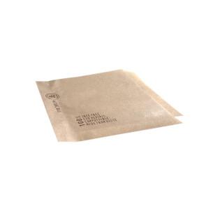 Grillburgerzakje Paperwise met Naturebag bedrukking.