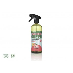 EcoClean glasreiniger grapefruit 750ml
