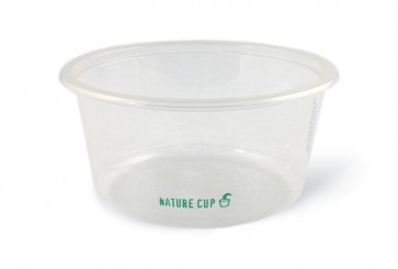 Salatschale Nature cup PLA, 700ml / 24oz