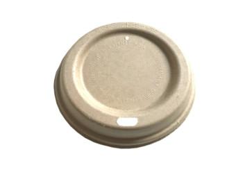 Papierdeckel braun für 360ml/ 12oz Becher