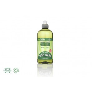 EcoClean afwasmiddel neutral 750ml