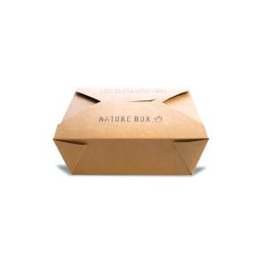 Lunchbox klein kraft