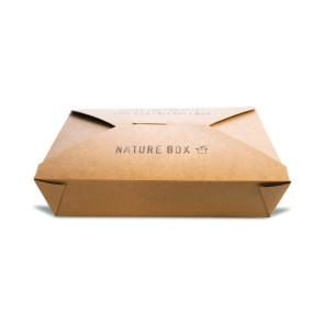 Lunchbox mittel kraft