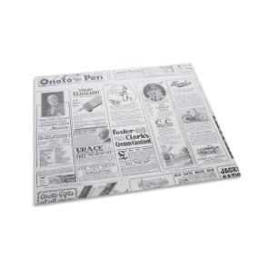 Hamburgerpapier Times