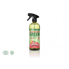 EcoClean ontkalker grapefruit 750ml