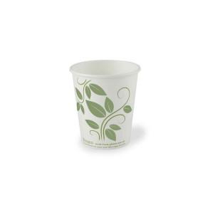Kaffeebecher PLA beschichtet 210ml/7oz.