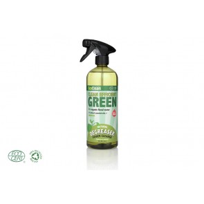 EcoClean ontvetter lemon 750ml