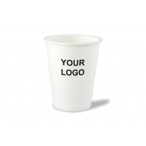 Kaffeebecher, PLA coated 300ml/ 12oz | EB
