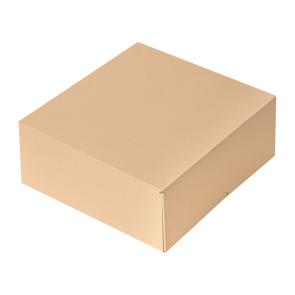 Boîte à pâtisserie sans fenêtre, petite, PREMIUM