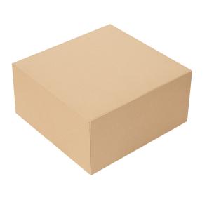 Boîte à pâtisserie sans fenêtre, moyenne, PREMIUM