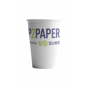 Tasse à café Cup2paper 6oz / 180 ml