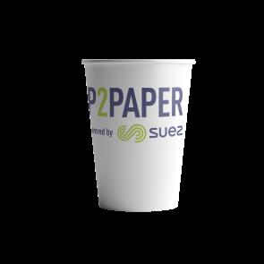 Tasse à café Cup2paper 8oz / 240 ml